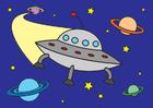 immagine UFO