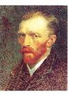 immagine Vincent Van Gogh
